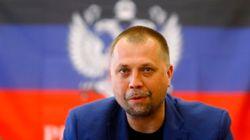 ウクライナの親ロシア派、停戦に同意