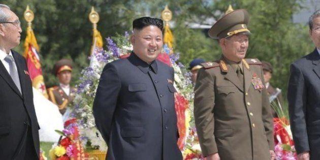 金正恩氏の健康問題で臆測広がる 北朝鮮「高度医療施設で治療」説も