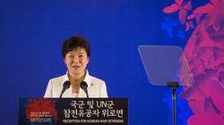 朴槿恵・韓国大統領、首相留任を決定