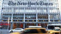 ニューヨーク・タイムズ、編集部門で約100人削減へ
