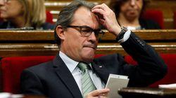 カタルーニャ首相、スペインからの独立投票へ委員会設置