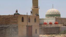 イラク武装勢力、複数の油田を制圧 空軍基地を攻撃