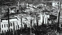 長崎市長、「被爆国の原点に帰れ」政府を批判【全文】