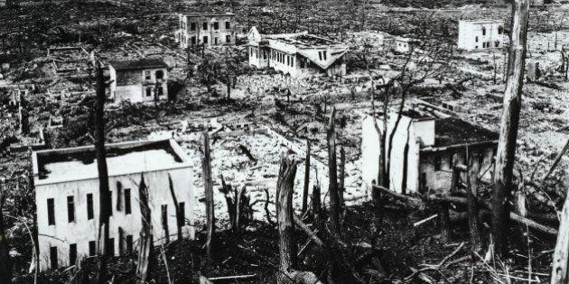 Nagasaki,