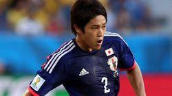 内田篤人が代表引退を示唆 「自分の実力不足」