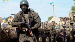 ウクライナの停戦発表は、親ロシア派への最後通告