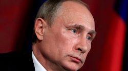 プーチン大統領、ウクライナの停戦宣言は不十分との考え示す