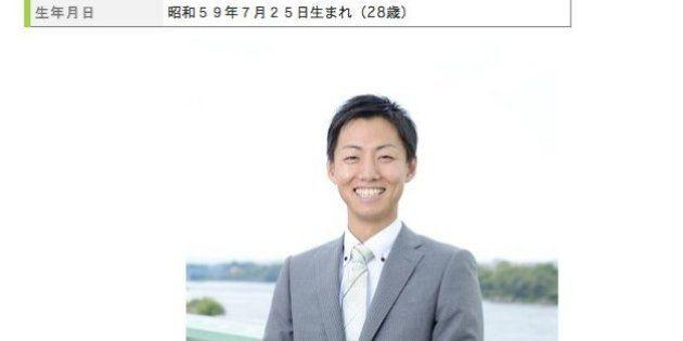藤井浩人・美濃加茂市長を逮捕 業者から現金受け取った疑い