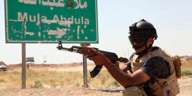 イラク周辺が「地中海のアフガニスタン」と化す危険性も 中東諸国は複雑な反応
