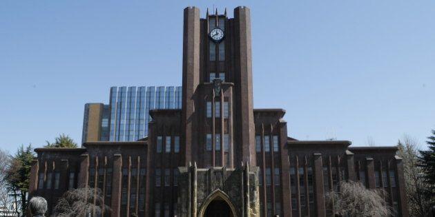 アジア大学ランキング、トップはあの大学 日本を中韓が追い上げ