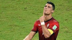 ワールドカップ、ポルトガルが終了間際にアメリカに追いつき最終戦に望み残す