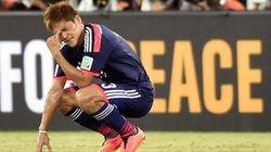 ワールドカップ日本代表、ギリシャ戦は終始ボールを支配するも痛恨のドロー