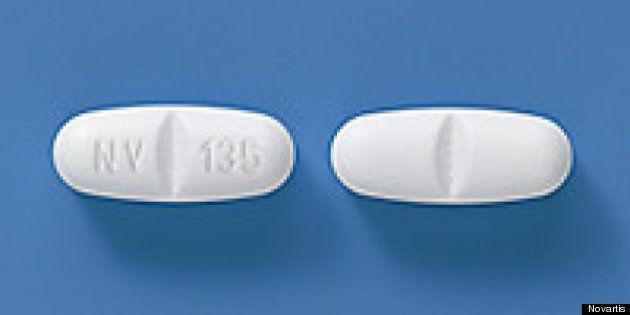 ディオバン、副作用のおそれ=皮膚がただれるなどの「使用上の注意」明記を指示