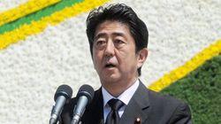 安倍首相、長崎平和記念式典で核軍縮決議など成果強調【全文】