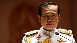 タイ、暫定政府樹立は「8月までに」