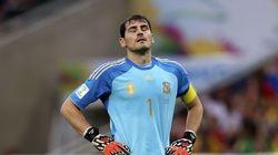 前回王者スペインがグループリーグ敗退 現地の敗因分析は......