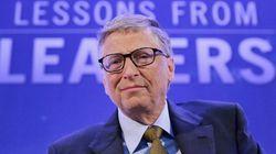 ビル・ゲイツ氏が21年連続トップ フォーブス誌のアメリカ長者番付