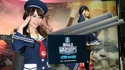 東京ゲームショウ2014が開幕 戦艦大和を疑似体験できるゲームが人気【画像150枚】