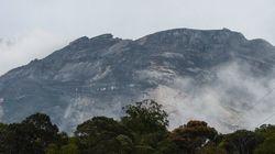 マレーシア・キナバル山で日本人の死亡確認、登山の死者16人に