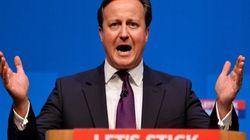 「スコットランドが独立しても辞めない」イギリスのキャメロン首相が表明