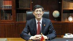 中国の駐アイスランド大使夫妻、「日本へのスパイ」容疑で逮捕か