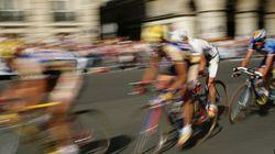 自転車レース、女にはまだ早い?