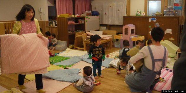 ミニ保育所、待機児童解消の切り札に期待