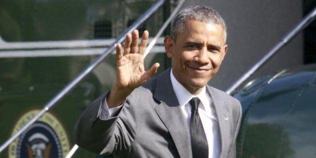 オバマ大統領「中国がTPP参加の可能性を探っている」