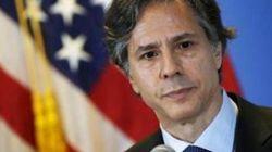 「イスラム国の戦闘員1万人以上を殺害」アメリカ国務副長官が語る