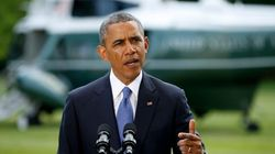オバマ大統領、イラクへの米軍再派遣を否定
