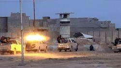 イラク、過激派が首都北方に進行