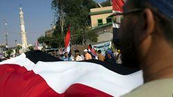エジプト暫定内閣が発足