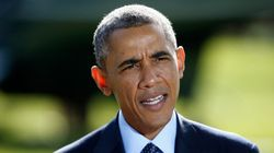 オバマ大統領「アメリカだけの戦いではない」