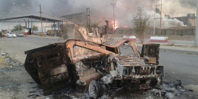 イラクの過激派組織、指導者は第2のビンラディンか