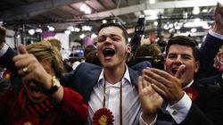 スコットランド住民投票は独立を否決 支持派が敗北認める
