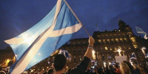 スコットランド独立を問う住民投票、市場は平静保つ 警鐘を鳴らす専門家も