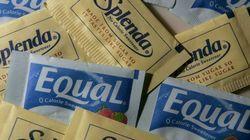 人工甘味料で糖尿病リスクが上昇 イスラエルの研究チームが発表
