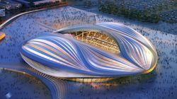 カタール、2022年ワールドカップ招致で買収工作?