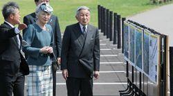 天皇、皇后両陛下のパラオご訪問を検討