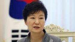 朴槿恵大統領 慰安婦問題は「日本の勇気ある決断が必要」
