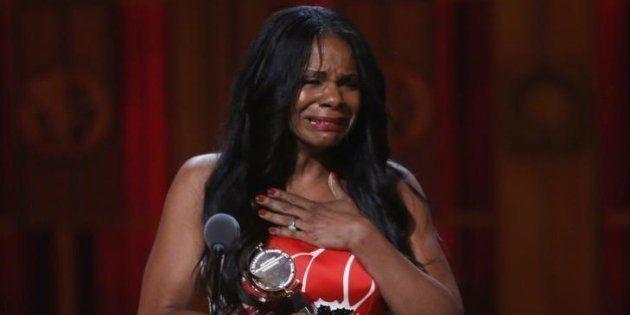 トニー賞、オードラ・マクドナルドが史上最多6度目の受賞