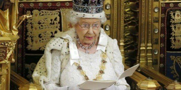 EU離脱を問う国民投票法案 イギリスが早期提出へ