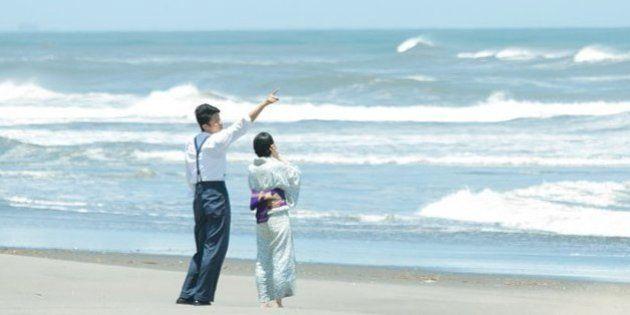 「花子とアン」視聴率23.7%、孫が語る村岡花子の素顔「常に夫婦で肩を並べて歩いた」