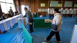 低投票率、何が問題ですか?