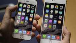 iPhone6の予約数、初日に400万台突破 過去最多