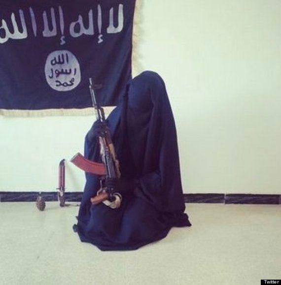 イスラム国が異教徒の少女を性奴隷に 毎日のように「暴力や性的虐待」