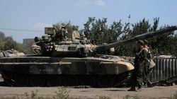 プーチン大統領、ウクライナに停戦案提示 和平実現は不透明のまま