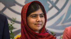 マララさん襲撃事件、イスラム武装勢力10人を逮捕 パキスタン軍