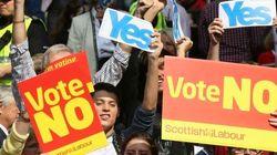 スコットランド独立、反対派が再逆転