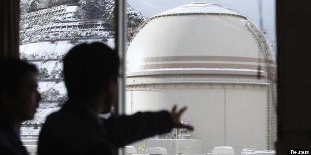 原子力規制委が安全審査の初回会合